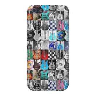 bass. iPhone 5/5S case