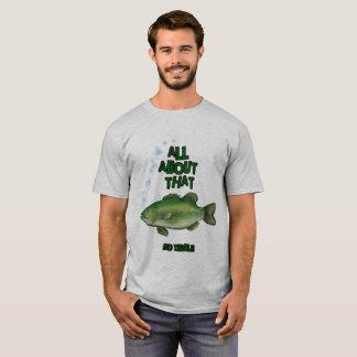 Bass No Treble T-Shirt