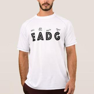 Bass player design T-Shirt