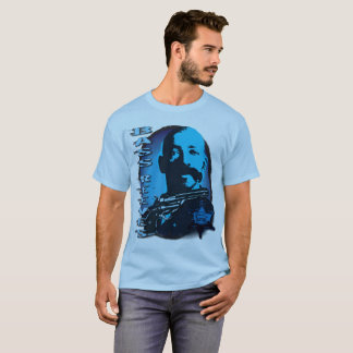 Bass Reeves Legendary Lawman T-Shirt