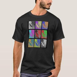 Bass Scroll - Shirt