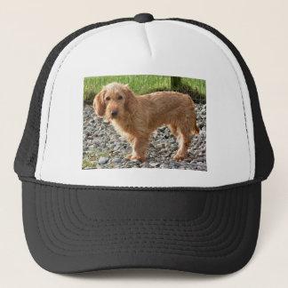 Basset Fauve de Bretagne Dog Trucker Hat