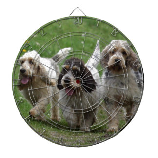 Basset Griffon Vendéen, Grand Dog Dartboards