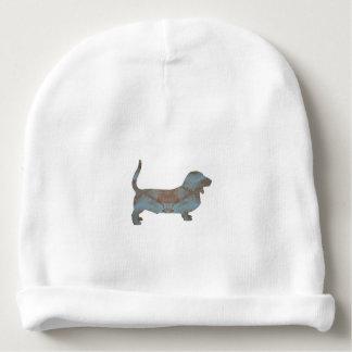 Basset Hound Baby Beanie