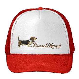 basset hound hats