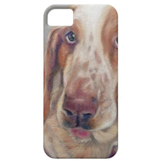 Basset hound iPhone 5 covers