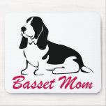 Basset Hound Mum