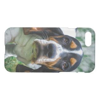 Basset Hound Puppy iPhone7 Case