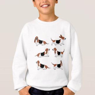 Basset selection sweatshirt