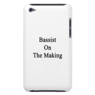 Bassist On The Making Case-Mate iPod Touch Case