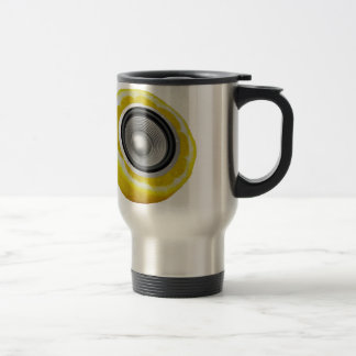 BassLemon Gear Travel Mug