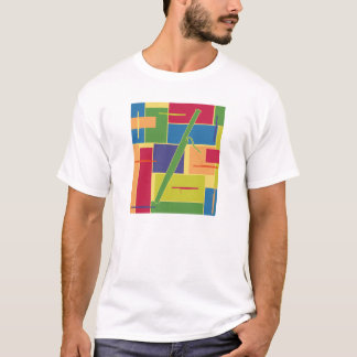 Bassoon Colorblocks T-Shirt
