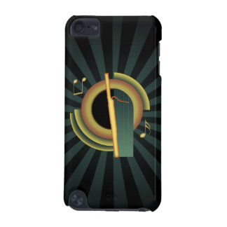 Bassoon Deco iPod Touch 5G Covers