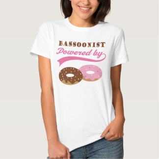 Bassoonist Funny Gift Shirts