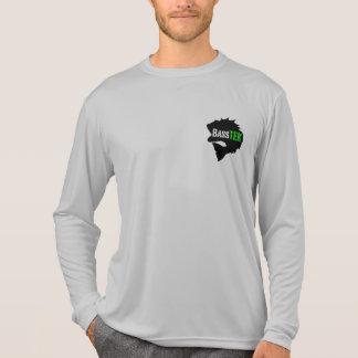 BassTEK Active Long Sleeve T-Shirt