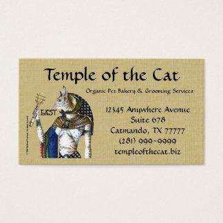 Bast Business Card