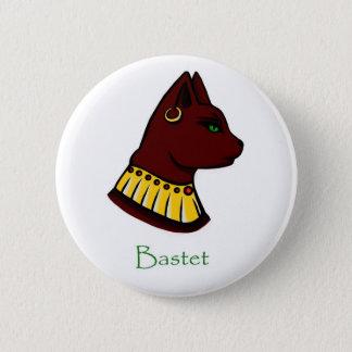 Bastet Badge