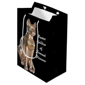 Bastet Medium Gift Bag