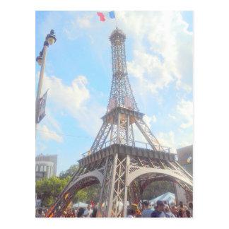 Bastill Days Postcard