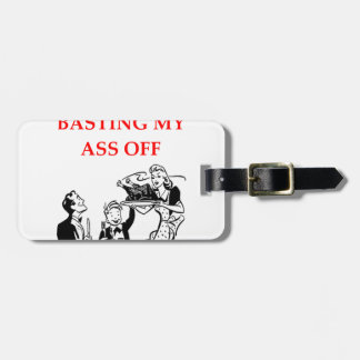 basting tags for bags