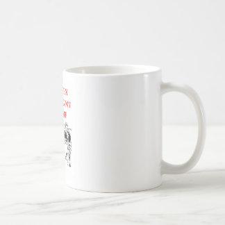 basting basic white mug
