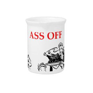 basting pitchers