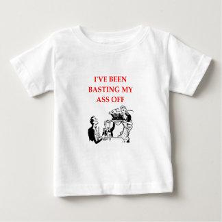 basting t-shirt