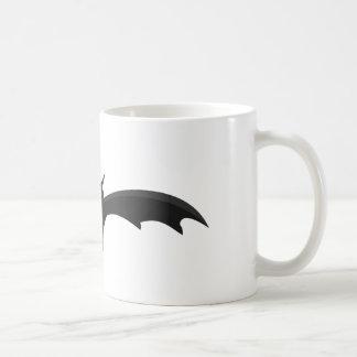 Bat #2 coffee mug