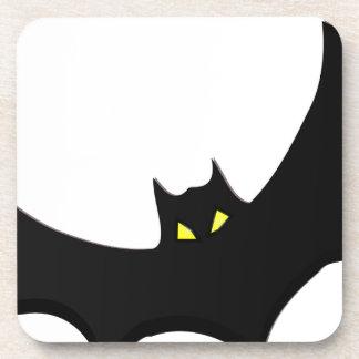 Bat #3 coaster