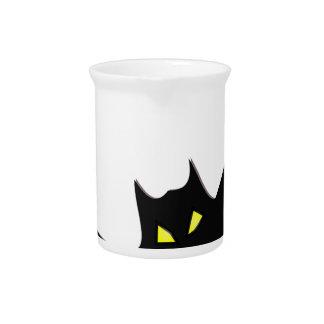 Bat #3 pitcher