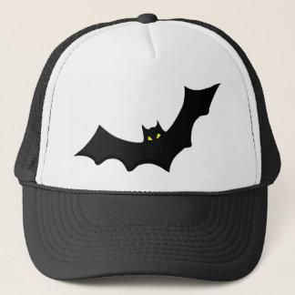 Bat #3 trucker hat
