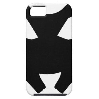 Bat #4 iPhone 5 covers
