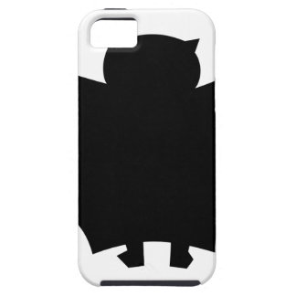 Bat #6 case for the iPhone 5