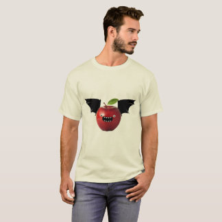 Bat Apple Shirt