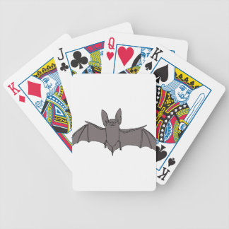 Bat Bicycle Playing Cards