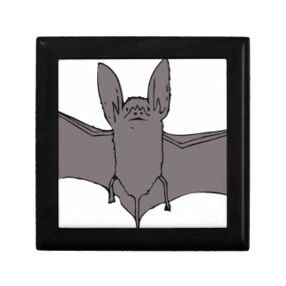 Bat Gift Box