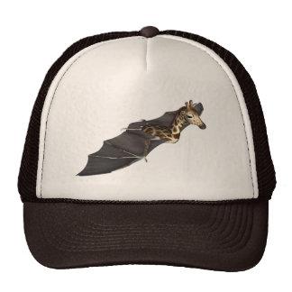 Bat Giraffe Hybrid Cap