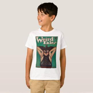 Bat Head T-Shirt