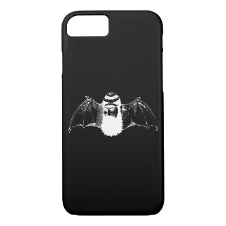 Bat Hipster iPhone 8/7 Case