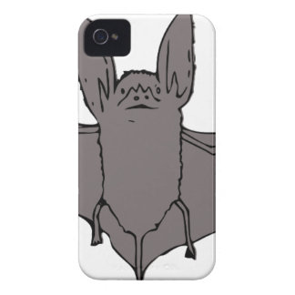 Bat iPhone 4 Case-Mate Case