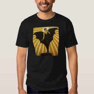 Bat Lady Tee Shirts