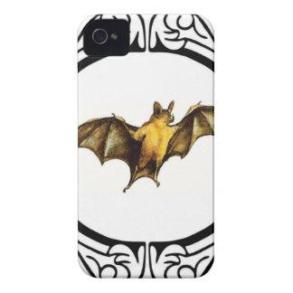Bat loops fancy Case-Mate iPhone 4 case