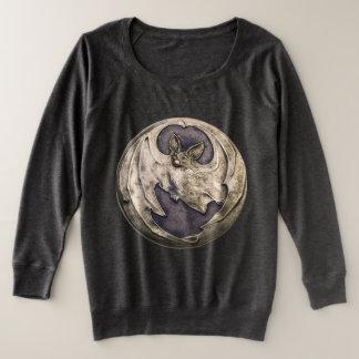Bat Moon Sweatshirt