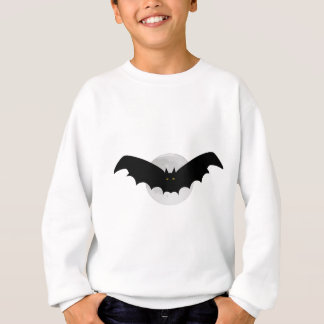 Bat Moon Sweatshirt