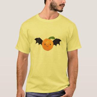 Bat Orange Shirt