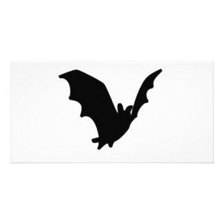 Bat Picture Card
