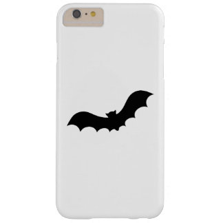 Bat Silhouette Barely There iPhone 6 Plus Case