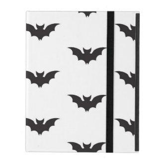 Bat Silhouette iPad case
