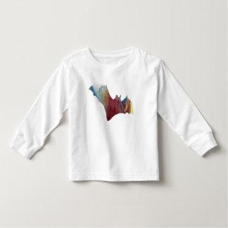 Bat Toddler T-Shirt