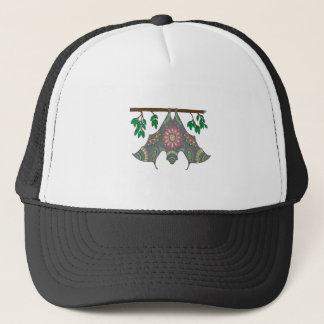 Bat Trucker Hat